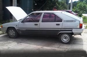 Скупка старых автомобилей в СПб