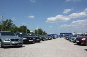 Комиссионная продажа автомобилей