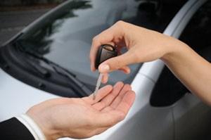 Выкуп автомобиля с выездом за 1 час